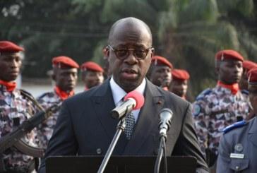 """Le ministre ivoirien de la Défense loue l'expérience """"excellente"""" du Maroc en matière de lutte contre le terrorisme"""