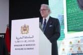 COP22 journée finance et climat : Othmane Benjelloun présente les six engagements du GPBM