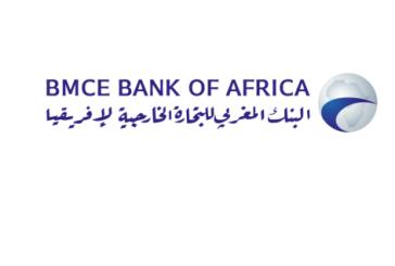 Signature d'une convention entre la BMCE Bank Of Africa et le Groupe ISCAE