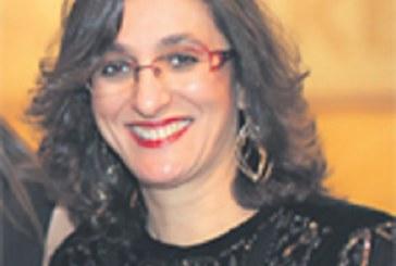 Mme Meriem Oudghiri, élue nouvelle présidente de l'UPF Maroc