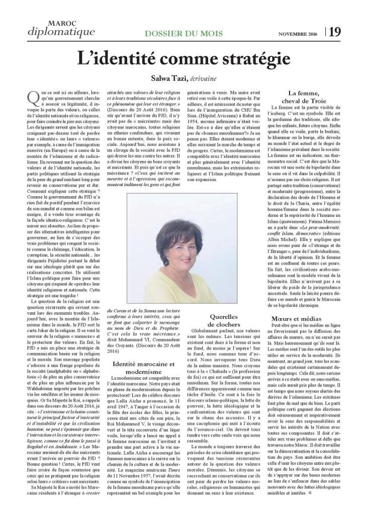 https://maroc-diplomatique.net/wp-content/uploads/2016/11/P.-19-Dossier-du-mois-Salwa-Tazi-page-001-728x1024.jpg