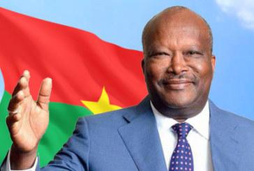 Le président du Faso a toujours réaffirmé l'appartenance du Maroc à l'UA