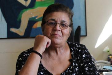 Rencontre au Parlement européen avec Aicha Ech-Channa, un moment d'hommage et d'émotion