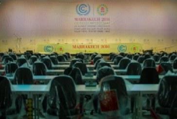 Fausse alerte sur l'existence d'une matière suspecte au village de la COP22