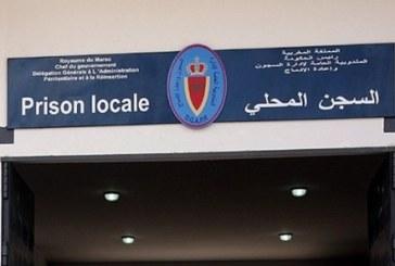 Les détenus dans les évènements d'Al Hoceima n'ont pas entamé une grève de la faim