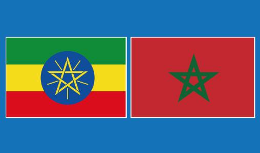 Texte intégral du Communiqué Conjoint ayant sanctionné la visite officielle de SM le Roi en Ethiopie