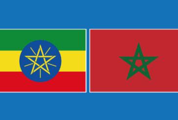 Le Maroc et l'Ethiopie, une volonté partagée de hisser la coopération bilatérale au niveau d'un partenariat stratégique