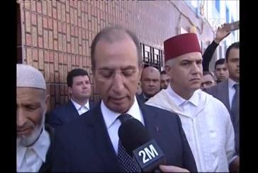 Affaire Mouhcine Fikri: M. Hassad déclare que le Roi Mouhamed VI ne tolère guère que des faits pareils se reproduisent au Maroc
