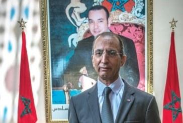 Le ministre de l'Intérieur adresse une correspondance au ministre de la Justice et des Libertés pour ouvrir une enquête sur les opérations de pêche illégales dans la zone d'Al Hoceima