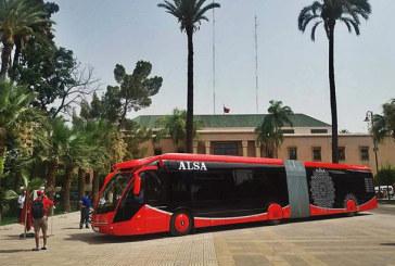 Alstom et Carbone 4 ont comparé l'empreinte carbone des tramways et des Bus à haut niveau de service