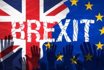 """Le BREXIT, un"""" séisme"""" qui remet en question l'existence même de l'Union européenne"""