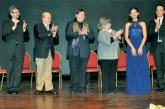 Le Grand Prix du douzième Concours international de piano SAR la Princesse Lalla Meryem