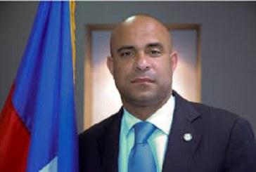 """M. Lamothe : """"Nous voulons que Haïti devienne membre à part entière de l'UA"""""""