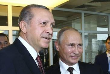 La Turquie et la Russie s'entendent sur un cessez-le-feu pour toute la Syrie