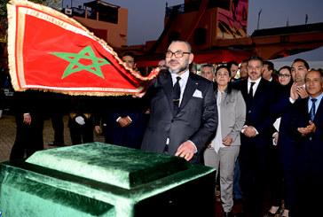 Le discours royal confirme qu'aucune puissance au monde ne peut séparer le Maroc de son Sahara