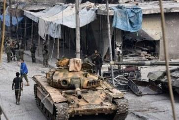 Reprise des bombardements du régime dans la ville syrienne d'Alep