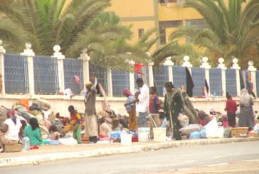 Déni des Droits Humains par le régime algérien