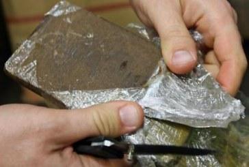Nador : Arrestation de deux membres présumés d'un réseau de trafic international de drogue