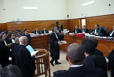 La Coordination Internationale pour l'Autonomie du Sahara Marocain condamne énergiquement les tentatives de politisation du procès de Gdim Izik