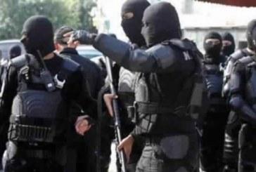 """Une cellule """"terroriste"""" démantelée en Tunisie"""