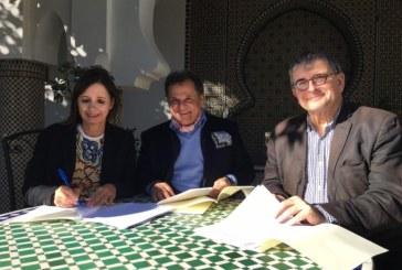 L'exposition '' Lieux saints partagés'' fait Escale à Marrakech