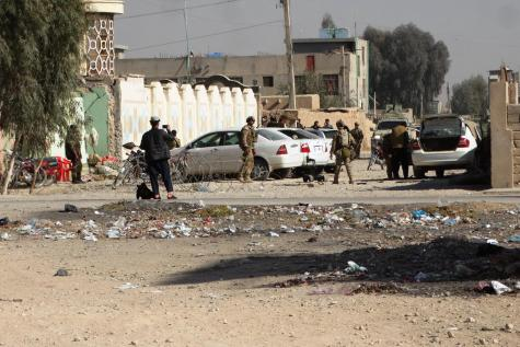 Mardi noir en Afghanistan: près de 50 morts dans une série d'attentats