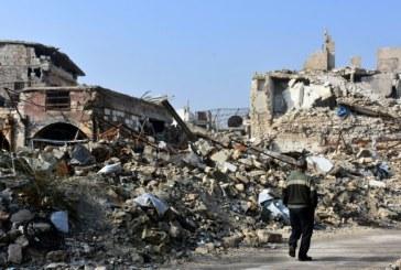 Syrie: 30 morts dans des affrontements près d'un aéroport