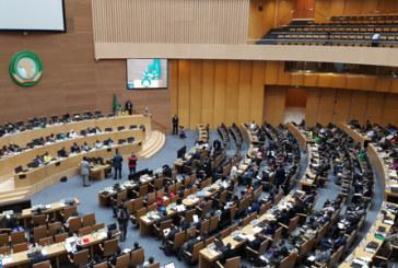 L'UA condamne la nouvelle attaque contre la MINUSCA ayant coûté la vie à un militaire des FAR en Centrafrique