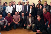 L'ambassadeur du Maroc en Irlande rencontre les membres de la communauté marocaine
