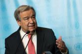 """Guterres, nouveau chef de l'ONU: """"je ne suis pas un faiseur de miracles"""""""