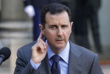 Washington affirme que le sort d'Assad sera décidé par les Syriens