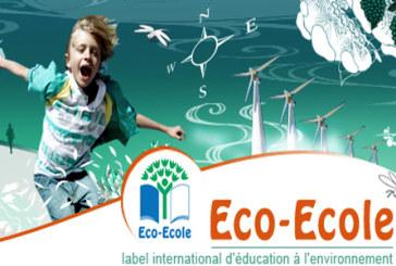 """Programme """"Eco-Ecoles"""" : Partenariat entre la Fondation Mohammed VI pour la protection de l'environnement et la Fondation Alstom"""