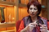 Lancement par l'ULB de la chaire culturelle Fatima Mernissi