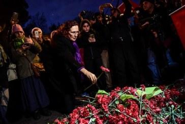 L'auteur de l'attentat du Nouvel An à Istanbul identifié