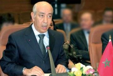 Driss Jettou qualifie  la réforme  des régimes de retraite d'insuffisante pour assurer la durabilité et l'équilibre du système
