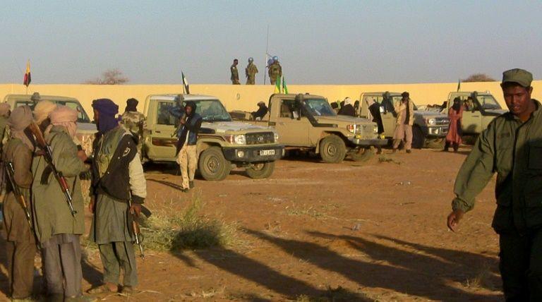 Un attentat suicide dans le nord du Mali fait 37 morts