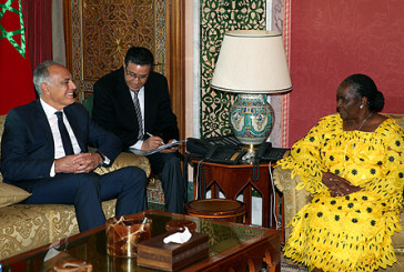 Le Botswana appuie le retour du Maroc au sein de l'Union Africaine