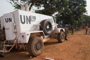 Deux militaires marocains de la MINUSCA tués et un autre blessé dans une attaque armée en Centrafrique