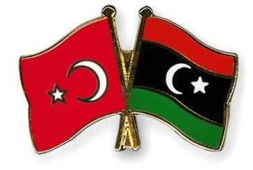 La Turquie rouvre son ambassade à Tripoli