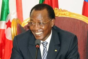 Sommet d'Addis-Abeba: Le Président tchadien se félicite du retour du Maroc au sein de l'Union africaine