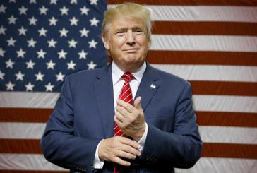 Donald Trump face à sa première épreuve après sa fermeture sélective des frontières