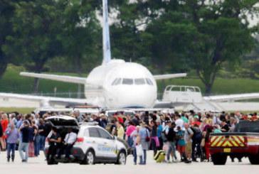 Cinq morts, 8 blessés dans une fusillade dans un aéroport de Floride