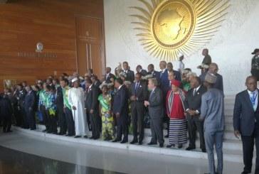 Le PAM salue les efforts du Maroc pour la consolidation des liens historiques et stratégiques avec l'Afrique et le retour du Royaume au sein de l'UA