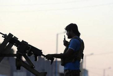 Syrie: les pourparlers de paix menacés par les violations de la trêve