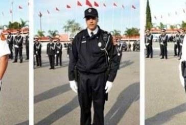 Un nouvel uniforme pour les fonctionnaires de la DGSN