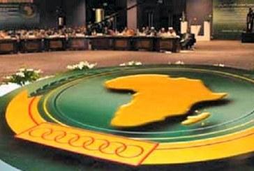 La CUA salue l'adoption par le Conseil de sécurité de la résolution 2351 sur le Sahara