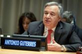 L'ONU condamne l'attaque de drones contre des installations pétrolières en Arabie Saoudite