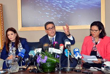 Stratégie nationale « Halieutis 2020 » : De grands exploits ont été réalisés permettant le développement du secteur de la pêche maritime
