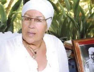 Aicha El Khattabi
