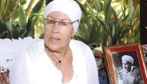 Aïcha al-Khattabi : Zafzafi et ses acolytes sont instrumentalisés par l'étranger